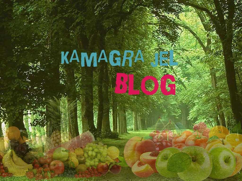 kamagra jel blog
